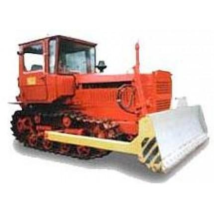 Аренда бульдозера ДТ-75 (тяговый класс 3)